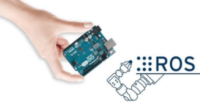 Arduino with Robot Operating System ROS Free Udemy Course