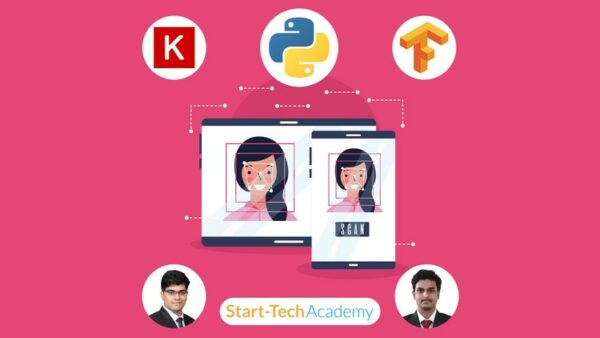 CNN for Computer Vision with Keras and TensorFlow in Python Free Udemy Course