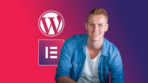 Complete WordPress Course Elementor Udemy Course Torrent