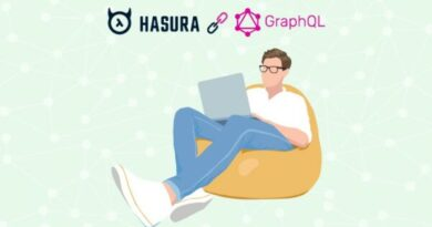 Performant GraphQL Backend just in few evenings with Hasura free udemy course