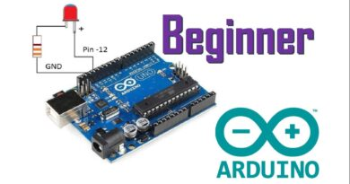 beginning arduino 2020 udemy free course