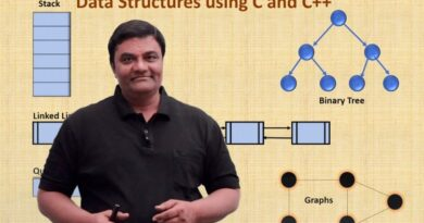 udemy course torrent data structures & algorithms by abdul bari
