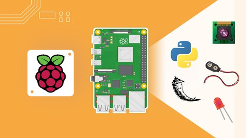Raspberry Pi For Beginners 2021 Complete Udemy Course Torrent Free Download