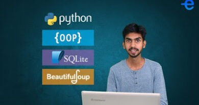 python free udemy course by edyoda