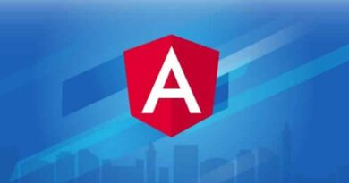 Angular The Complete Guide (2020 Edition) Udemy course torrent