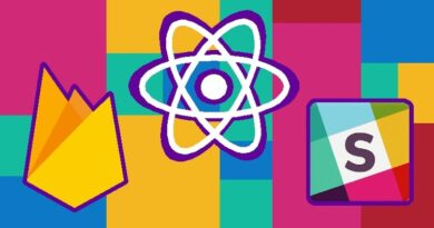 Build a Slack Chat App with React, Redux, and Firebase Udemy Course Torrent