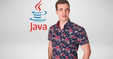 Java from Zero to First Job: Part 1 - Java Basics, OOP, GIT - Udemy Free Course
