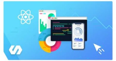 The Complete React Native & Hooks Course [2020 Edition] Udemy Course Torrent