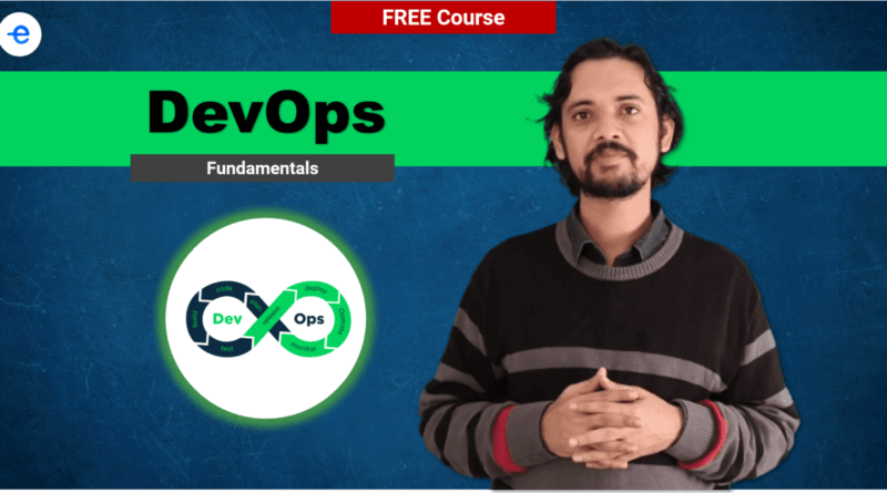devops-fundamentals free edyoda course
