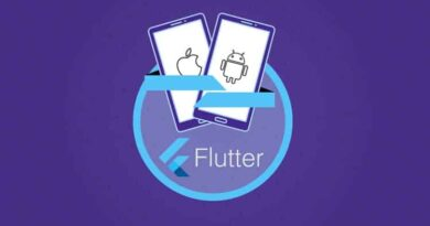 flutter dart udemy course torrent download