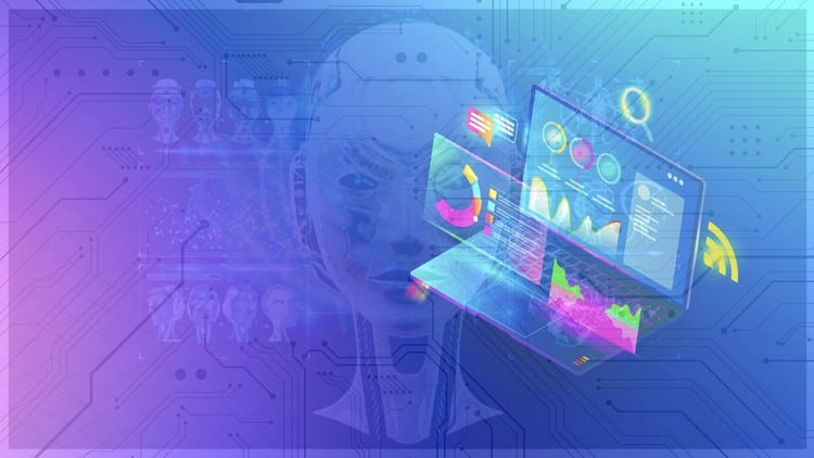 Complete Machine Learning & Data Science Bootcamp 2021 Udemy Course Torrent