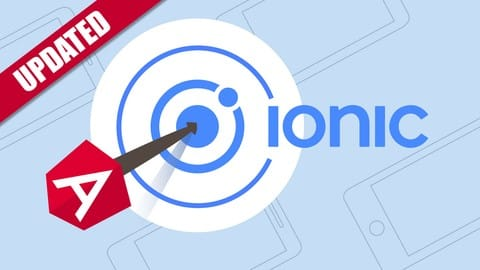 Ionic - Build iOS, Android & Web Apps with Ionic & Angular udemy course torrent