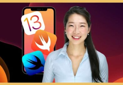 iOS & Swift - The Complete iOS App Development Bootcamp udemy course torrent