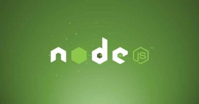 Learn and Understand NodeJS udemy course torrent