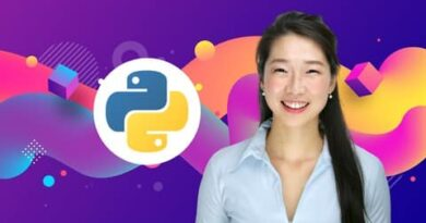 100 Days of Code The Complete Python Pro Bootcamp for 2021 by Angela Yu Udemy Course Torrent Free Download