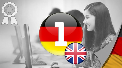 German Course 1 The Easy Way to Learn German Udemy Course Torrent Download