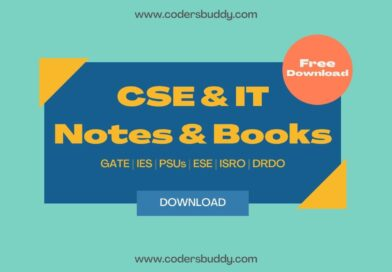 best books and notes for gate isro exam 2021 and 2022 pdf free download